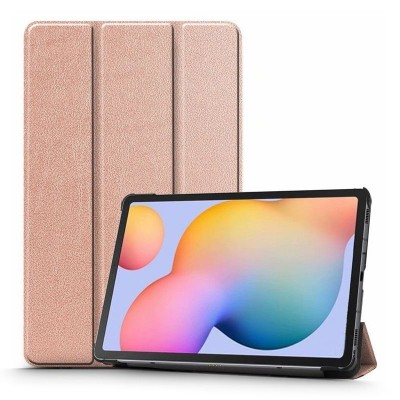 Tech-Protect Θήκη-smart cover για Samsung Galaxy Tab S6 Lite 10.4 Rose Gold (200-105-915)