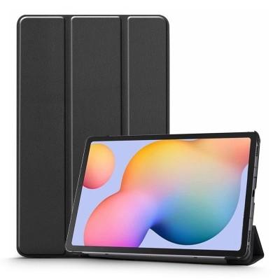 Tech-Protect Θήκη-smart cover για Samsung Galaxy Tab S6 Lite 10.4 Black (200-105-914)