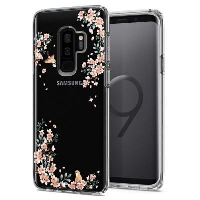 Spigen Galaxy S9+ Liquid Crystal Blossom Nature (593CS22915)