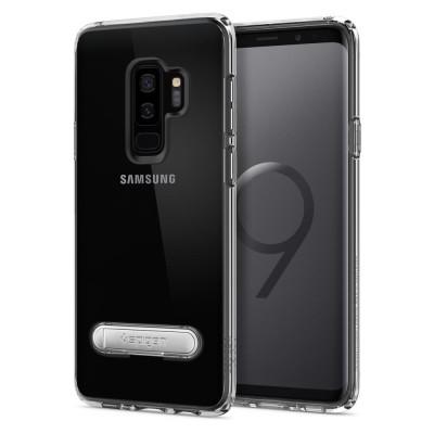 Spigen Samsung Galaxy S9+ Ultra Hybrid S Crystal Clear (593CS22928)