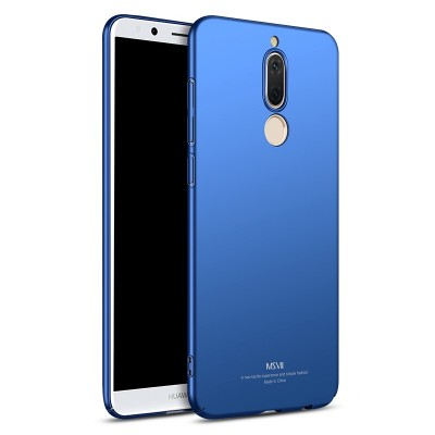 MSVII Σκληρή Θήκη PC Huawei Mate 10 Lite - Blue