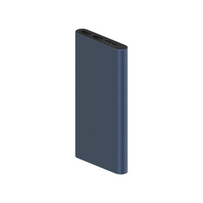 Xiaomi Mi Powerbank 3 Φορητή Μπαταρία Φόρτισης 18W - 10000mAh - Black (VXN4274GL)