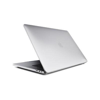 Supcase i-Blason Halo Ανθεκτική Θήκη Macbook Pro 16'' 2019 - Frost / Clear (MacPro210916-HaloV3-KC-Frost/Clear)