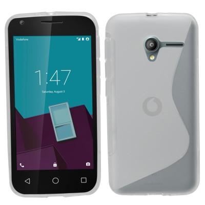 Θήκη σιλικόνης για Vodafone Smart Speed 6