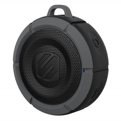 Scosche BoomBuoy Floating Waterproof Wireless Speaker - Αδιάβροχο Ασύρματο Ηχείο Bluetooth - Black (BTBB)
