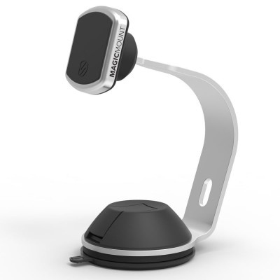 Scosche MagicMount Pro Home / Office -  Μαγνητική Βάση Στήριξης (MPOHM)