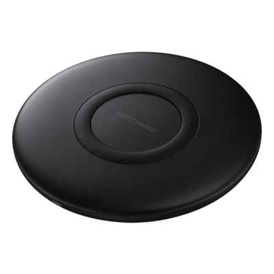 Official Samsung Wireless Charger Pad - Ασύρματος Φορτητής - Black (EP-P1100BBEGWW)