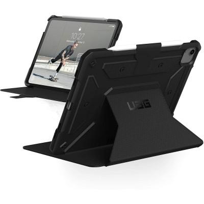 "UAG Ανθεκτική Θήκη Metropolis Apple iPad Air 4 2020 10.9"" με Apple Pencil Slot - Black (122556114040)"