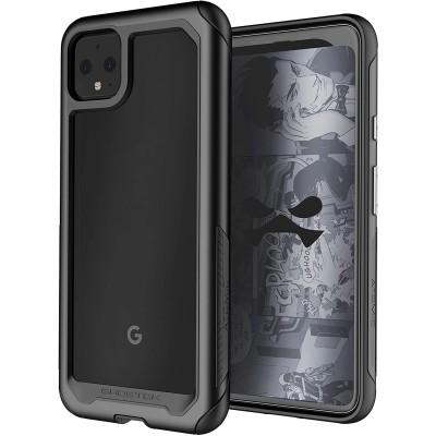 Ghostek Atomic Slim 3 Ανθεκτική Θήκη Google Pixel 4XL - Black (GHOCAS2397)