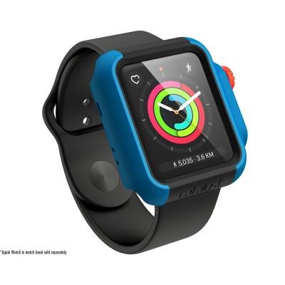 Catalyst Θήκη Impact Protection για Apple Watch 42mm Series 3/2 - Blueridge/Sunset