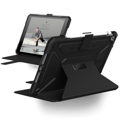 UAG iPad 10.2'' 2019 Metropolis Black (121916114040)