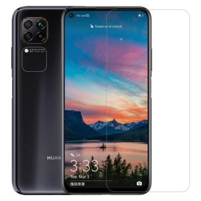 Nillkin Tempered Glass - Αντιχαρακτικό Γυαλί Οθόνης Huawei P40 Lite / Nova 7i / Nova 6 SE (200-105-616)