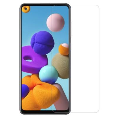 Nillkin Tempered Glass - Αντιχαρακτικό Γυαλί Οθόνης Samsung Galaxy A21s (200-105-949)