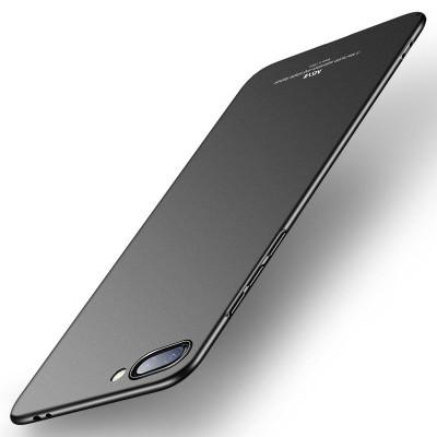 MSVII Σκληρή Θήκη Slim Huawei Honor 10 - Black
