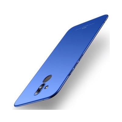 MSVII Σκληρή Θήκη για Huawei Mate 20 Lite - Blue