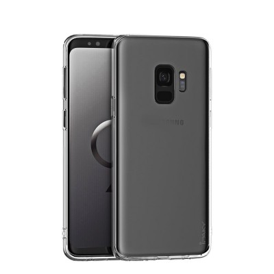 Θήκη iPaky Effort TPU διάφανη + 9H tempered glass for Motorola Moto G5S Plus