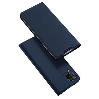 Duxducis Θήκη - Πορτοφόλι Huawei P40 Lite - Blue (200-106-622)