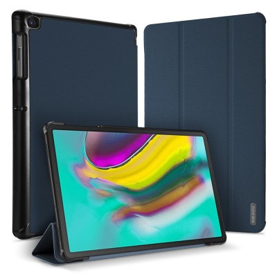 Dux Ducis Θήκη-smart cover για Samsung Galaxy Tab S5e Blue (200-105-189)