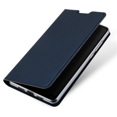 Duxducis Θήκη - Πορτοφόλι Huawei P30 Lite - Blue (200-104-941)