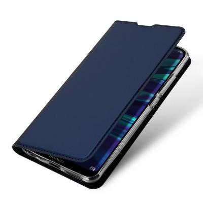 Duxducis SkinPro Flip Θήκη για Huawei P Smart 2019