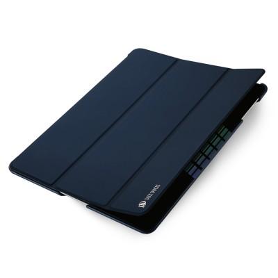 Θήκη-smart cover για iPad 4 / 3 / 2 μπλε by Dux Ducis (200-104-685)