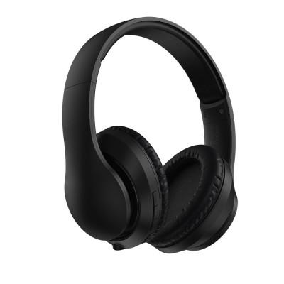 Baseus Encok Wireless Headphones D07 (NGD07-01) Black (200-105-850)