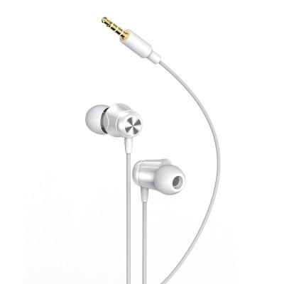 Ακουστικά Baseus Encok Wired Earphone H13 - White (200-104-406)