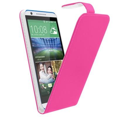 Θήκη για HTC Desire 820 ροζ - ΟΕΜ