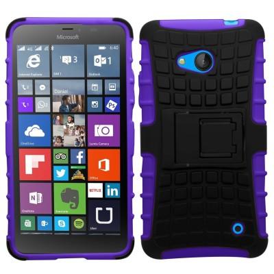 Ανθεκτική Θήκη Microsoft Lumia 640- OEM