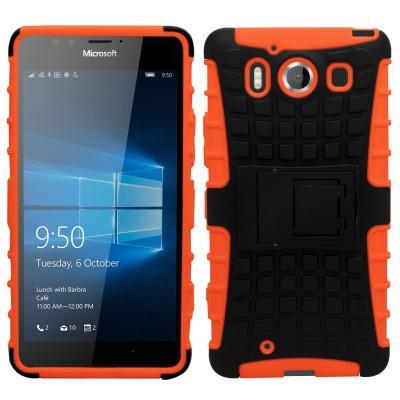 Ανθεκτική Θήκη Microsoft Lumia 950