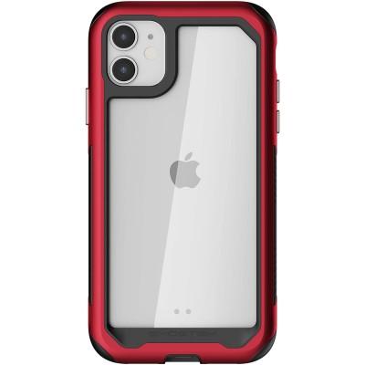 X-Doria Defense Shield Θήκη iPhone 11- Red (200-105-841)