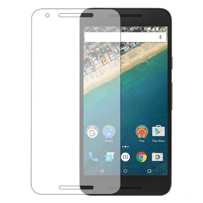 Tempered Glass Screen Protector για LG Nexus 5X