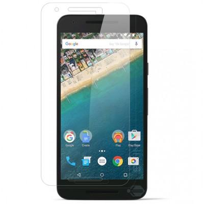 Tempered Glass - Αντιχαρακτικό Γυαλί Οθόνης για LG Nexus 5X-OEM
