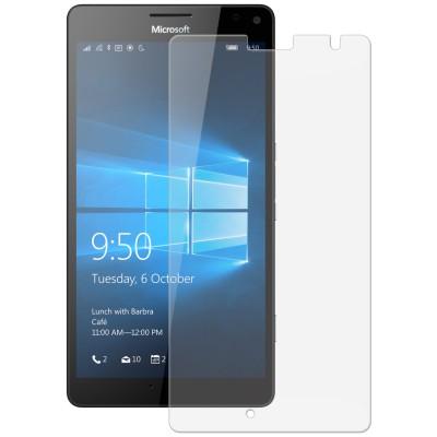 Tempered Glass - Αντιχαρακτικό Γυαλί Οθόνης για Microsoft Lumia 950XL