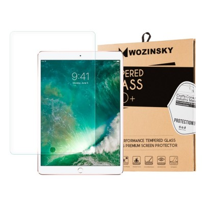 Wozinsky Tempered Glass 0.4mm για Apple iPad 2/3/4 (200-104-680)