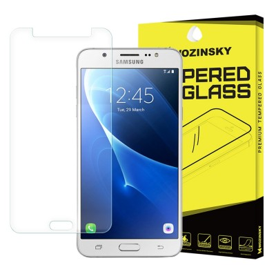 Tempered Glass - Αντιχαρακτικό Γυαλί Οθόνης για Samsung Galaxy J5(2016)