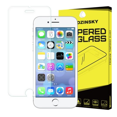 Wozinsky Tempered Glass 9H για iPhone 7/8/SE (2020) (200-105-657)