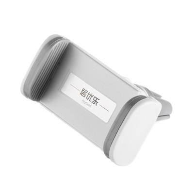 Universal Βάση Αεραγωγών Αυτοκινήτου - White OEM (200-104-121)