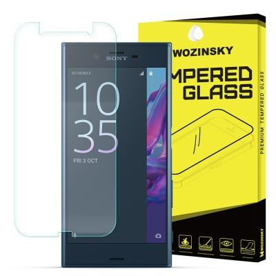 Wozinsky Tempered Glass - Αντιχαρακτικό Γυαλί Οθόνης για Sony Xperia XZ