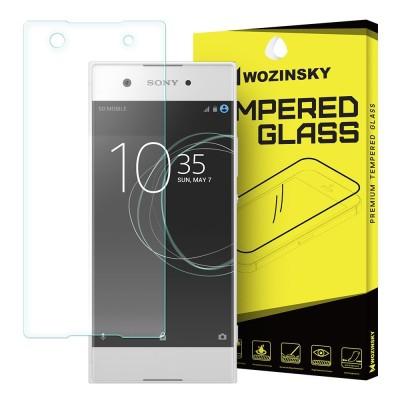 Wozinsky Tempered Glass - Αντιχαρακτικό Γυαλί Οθόνης για Sony Xperia XA1