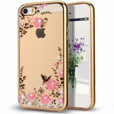 Θήκη Σιλικόνης Samsung Galaxy J3 2017 Flower -OEM