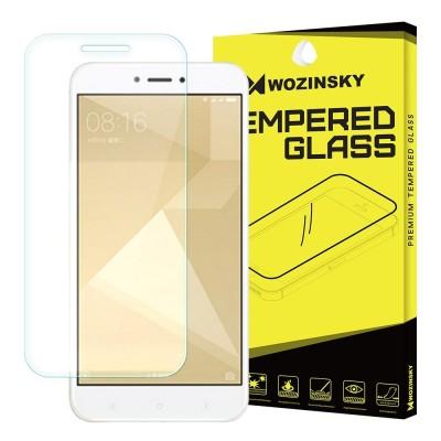 Wozinsky Tempered Glass - Αντιχαρακτικό Γυαλί Οθόνης για Xiaomi Redmi 4X