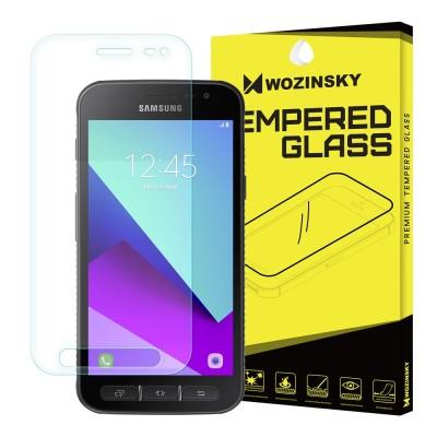 Wozinsky Tempered Glass - Αντιχαρακτικό Γυαλί Οθόνης για Samsung Galaxy Xcover 4