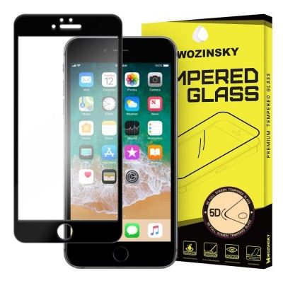 Wozinsky Full Glue Tempered Glass για Apple iPhone 6s Plus /6 Plus - Black (200-105-578)