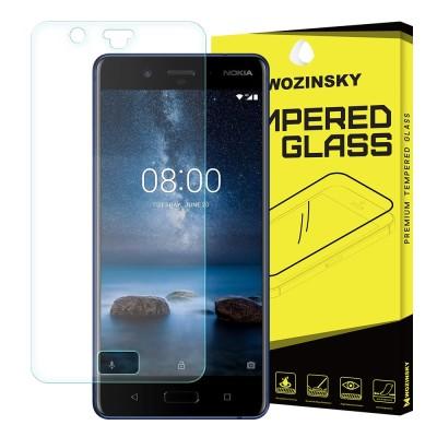 Tempered Glass - Αντιχαρακτικό Γυαλί Οθόνης για Nokia 8