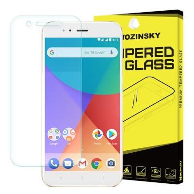 Wozinsky Tempered Glass - Αντιχαρακτικό Γυαλί Οθόνης για Xiaomi Mi 5X / Mi A1