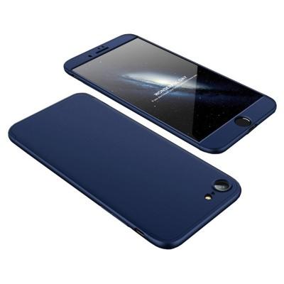 Full Body θήκη για iPhone 8/7 μπλε