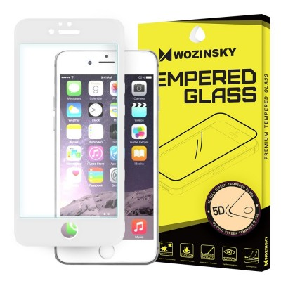 Wozinsky Full Glue Tempered Glass για Apple iPhone 6s /6 - White (200-105-580)