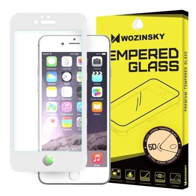 Wozinsky Full Glue Tempered Glass για Apple iPhone 6s /6 - White (200-105-580)