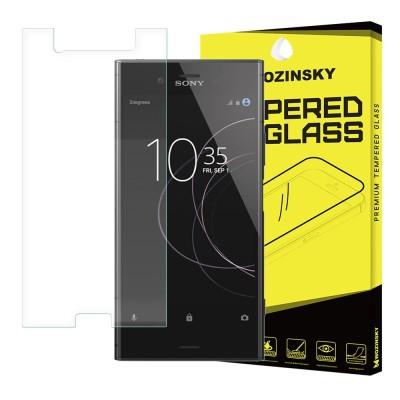 Αντιχαρακτικό Γυαλί Οθόνης για Sony Xperia XZ1